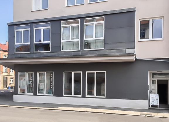 Dorsch & Kollegen GmbH Pfisterstraße 2 96050 Bamberg