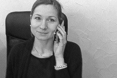 Olga Dorsch