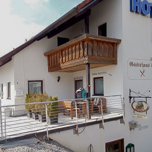Hotel Schonunger Bucht